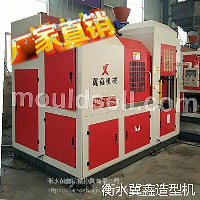 造型机型砂的有效煤粉量
