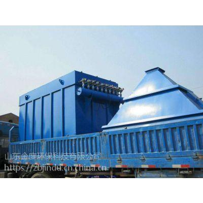 日照脉冲袋式除尘器厂家定制丨工业除尘设备高效处理