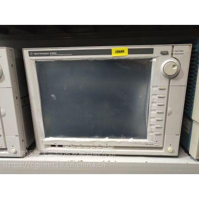 是德KeysightB1500A半导体测试仪B1500A B1500A半导体图示仪