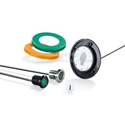 德国IFM/易福门电容式传感器 - 触摸传感器