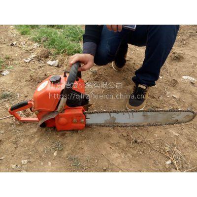 锯断泥土挖苗机 移栽树苗挖树机厂家 浩发
