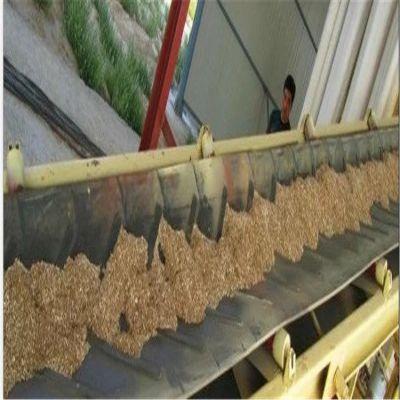 化工原料皮带输送机配件 兴亚带式输送机产品制作