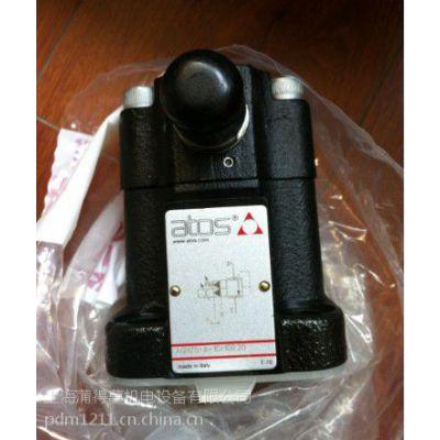 意大利阿托斯PFG-214/D/RO电磁阀现货供应