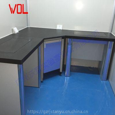 WOL 供应实验室三级防震天平台