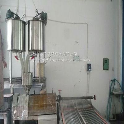 山东粉条机器设备北京 商用型粉条机 不锈钢 山东粉条机器设备中天