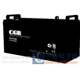 三瑞蓄电池CP12400F-X/12V40AH价格
