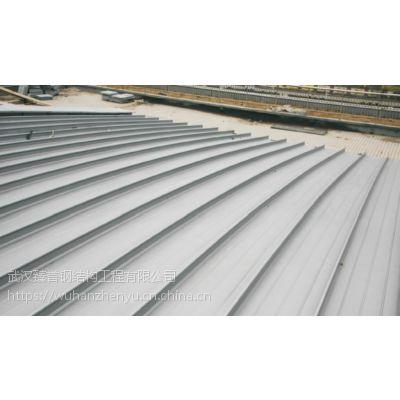 湖北铝镁锰,买铝镁锰板,找武汉臻誉,铝镁锰板生产厂家