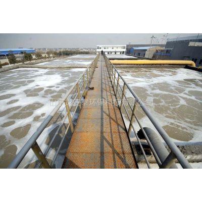 难降解废水处理,高盐高COD废水龙安泰技术引导