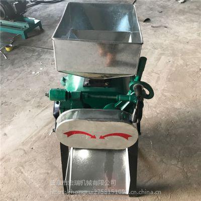 宏瑞小型玉米粉碎机报价 多功能家用爪式粉碎机多少钱