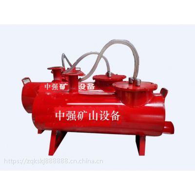 CWPZ-JW型自动排渣放水器