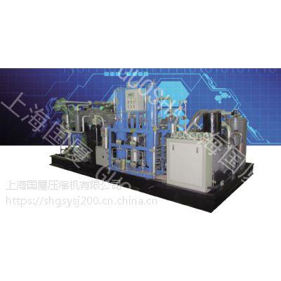 【超大排量】30立方空压机250千瓦大型国厦螺杆空气压缩机