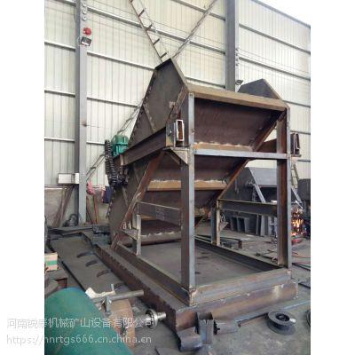 锐泰80金属粉碎机 小型金属破碎生产线 转子破碎机