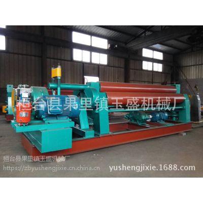 工厂保证质量热销宝兴w11-20*2200全自动机械卷板机