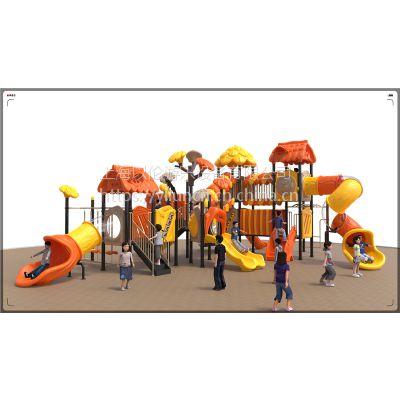 供应***新款幼儿园配套设施,大型儿童组合滑梯,非标不锈钢滑梯,户外健身器材,体能训练等