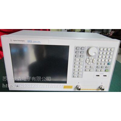 二手租赁销售E5061B ENA系列射频网络分析仪 苏州南京E5061B
