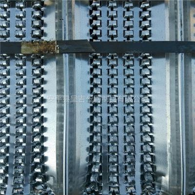 现货供应优质国标镀锌45厘米宽快易收口网江苏山西北京青海甘肃重庆南宁南昌后浇带收口网