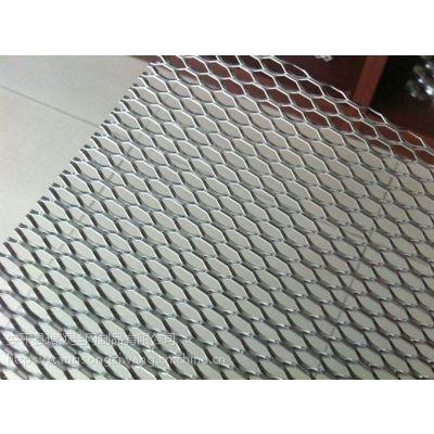 安平瑭颂大量供应菱型护坡钢板网