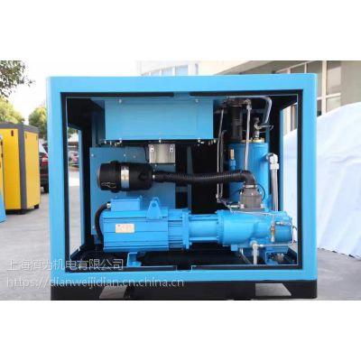 如何降低活塞泵空气压缩机的噪音?