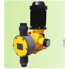 石油化工污水处理等行业装用加药系统及计量泵西安兰多泵业