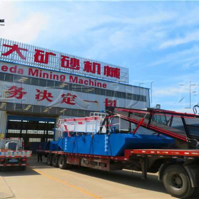 四川收集水草船价格 打捞水葫芦设备厂家