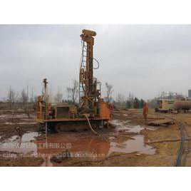 六安钻井、全自动机械设备钻岩层井、20年钻井历史