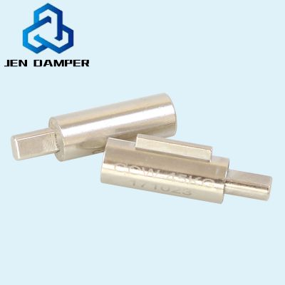 东莞精恩专业旋转阻尼器厂家定制家用水槽洗碗机缓降阻尼器阻尼轴Jen-1012D