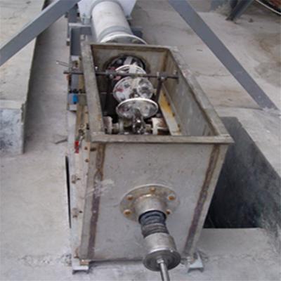 现货管链输送机规格防尘 粉体料管链机四平