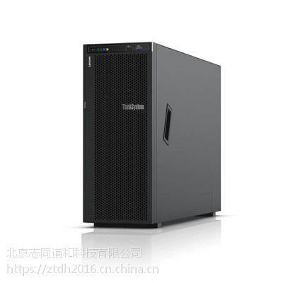 联想塔式服务器ThinkSystemST558 处理器41108核 2.1 16G内存 300G