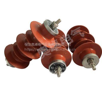 保定奥卓电气专卖HY5WZ-51/134氧化锌避雷器