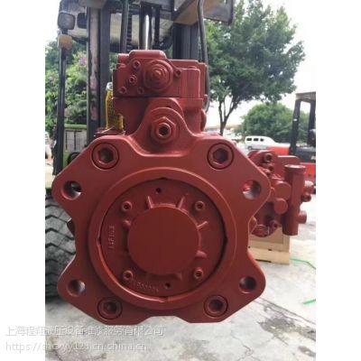 上海川崎K3V180DT液压泵油泵柱塞泵哪里有维修厂家价格
