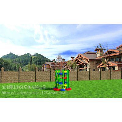 户外拓展器材厂家 拓展器材生产厂家 研学旅行 室外儿童探险设备 XYS-018