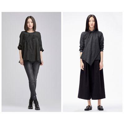南京时尚品牌折扣圣迪奥时尚休闲夏装清仓