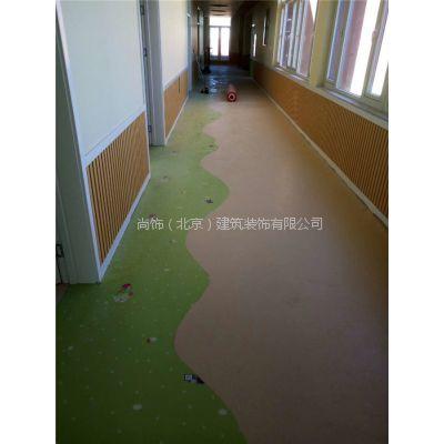 幼儿园地胶儿童防滑pvc塑胶地板