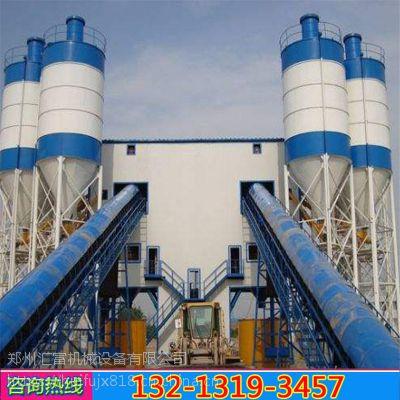 120混凝土搅拌站,搅拌楼,工程混凝土搅拌站设备