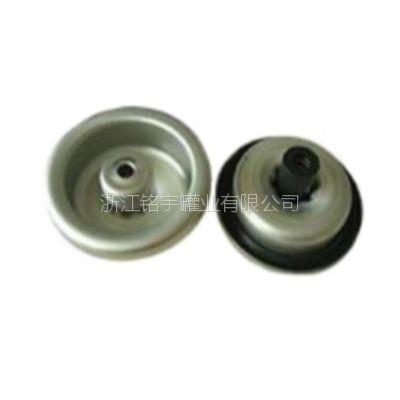 针式阀盖 马口铁盖 冷媒盖 气雾罐盖 制冷剂盖 重复性盖