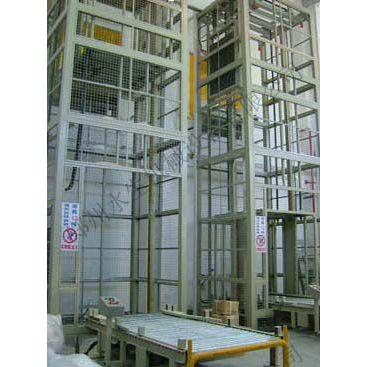散装物料提升专用设备c型斗提机_连续式垂直提升机_郑州水生机械