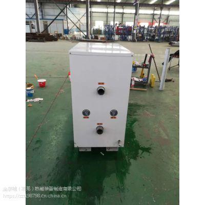 地源热泵系统配套水力模块-金孚瑞