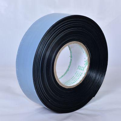 供应迈强牌厚度1.20mm改性沥青胶带 聚乙烯管道防腐冷缠带 防腐胶粘带