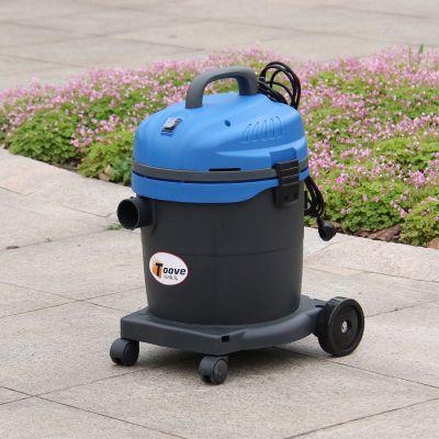 拓威克无尘室专用吸尘器净化车间精密车间专用吸尘器