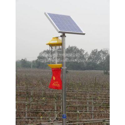 安徽太阳能杀虫灯 太阳能诱虫灯 太阳能灭虫灯 太阳能发电板30W