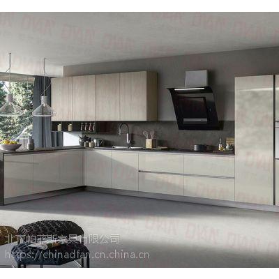 不锈钢橱柜 全不锈钢浴室柜 0甲醛厨房好不好