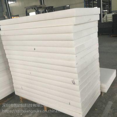 防静电绝缘板材加工定制