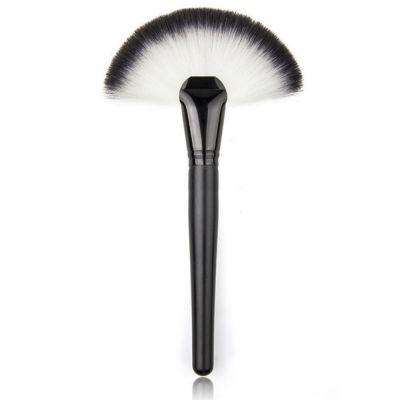 kainuoa/凯诺工厂批发单支化妆刷扇形美妆工具 代理
