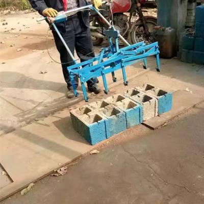 水泥砖码垛装车机