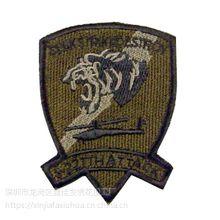 供应电脑绣花,布标徽章。