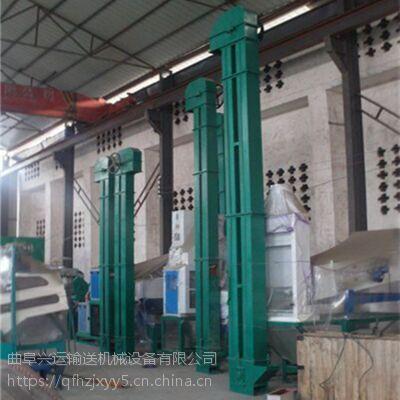 贵州刮板输送机专业生产厂家 价格低灰粉刮板机
