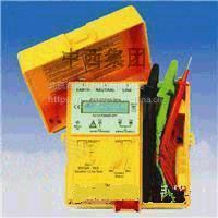 YWW漏电保护器测试仪 型号:SH7-1813EL库号:M404124