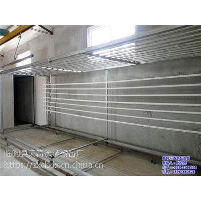 忻州喷涂流水线|天奇喷涂设备厂|喷涂流水线悬挂链