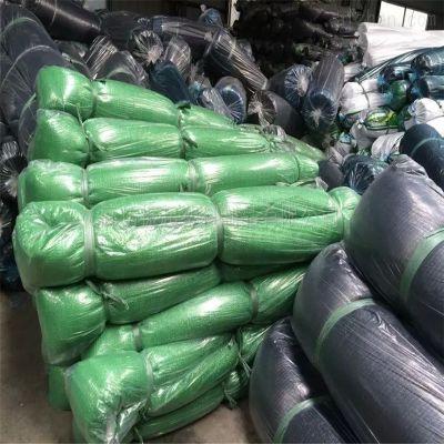 建筑工地盖土网批发 工地防尘覆盖网 绿色盖土网
