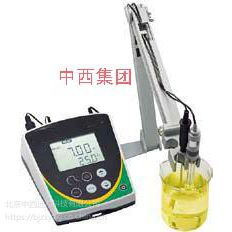 中西(LQS特价)优特水质台式多参数水质测定仪型号:Eutech pH700库号:M355570